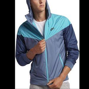 Nike Windbreaker - Running Jacket